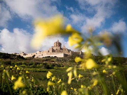 Mikolaj Nowacki - Experiencing Malta
