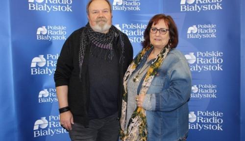 Dariusz i Grażyna Hankiewiczowie, © Marcin Gliński