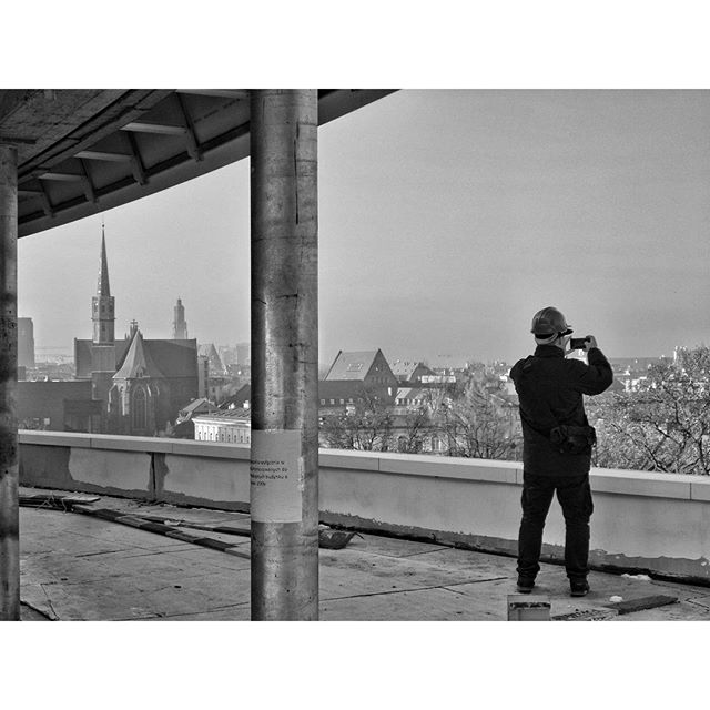 OVO Wrocław, Wroclove walker. Explore OVO.