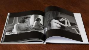 Przykładowa książka przygotowana ze zdjęć konkursowych. Ateliora.com