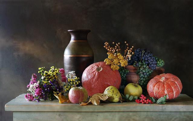 Barwy jesieni Marcel #281138