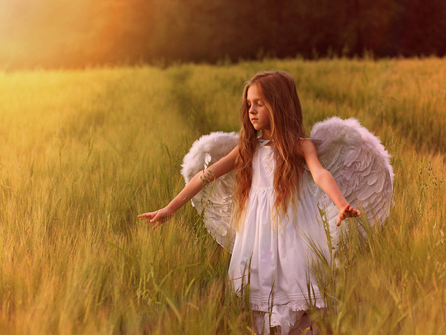 Mój Anioł Stróż maxmaks #275017