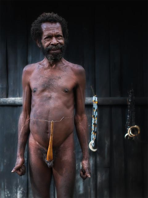 Papuas ZACHODNIA PAPUA - IRIAN JAYA FotoMarian #276291