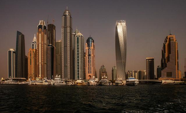 Kap, kap - kapie tłuszcz;) Dubaj NaOkoMaCanona #253815
