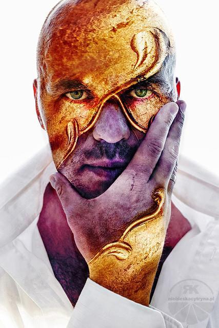 Uomo d'oro Radoslaw Kwast #279401