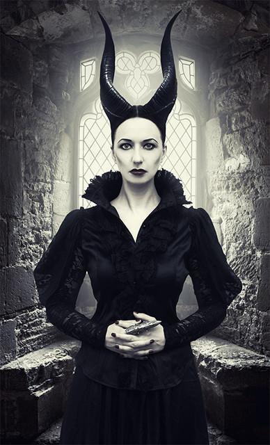 Maleficent Szymon Siwak #274405