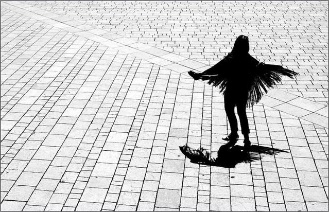 motylem jestem... Stanisław Hawrus #281151