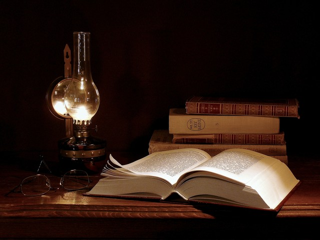 Nocne czytanie Marcel #267480