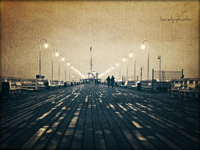 ~Moja dusza wybrała się na spacer, i nie wiem kiedy wróci...~