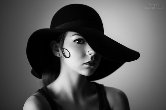 Daria pozowała: Daria Gardon Wlodarczyk #277640
