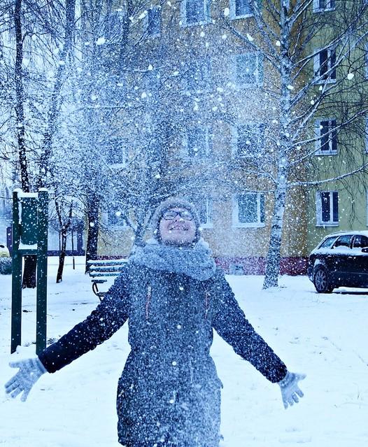 śnieg nie pada jachim #269661