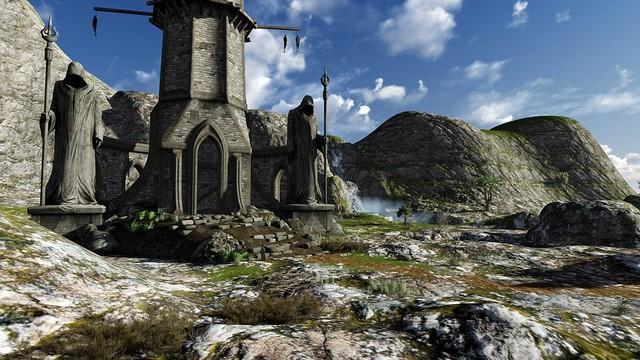 Wieża Wieża Witman #267255