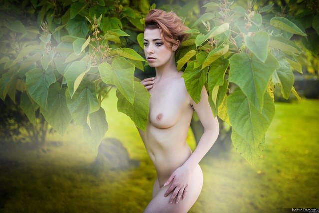 Mija Sensualnie o Kobietach 2014 - warsztaty aktowe ambergraff
