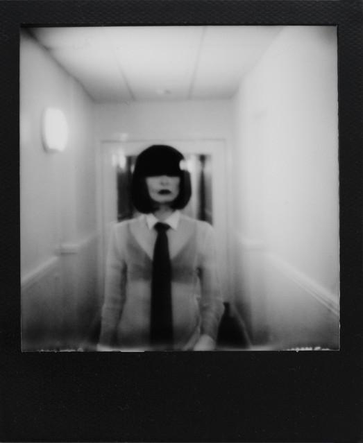 untitled Polaroid SX-70 wroblewski #275595