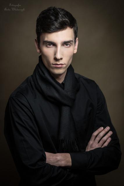 Nikita pozował: Nikita Atamanov Wlodarczyk #275025