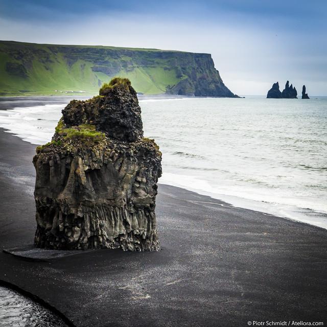 Islandia w kolorze. Vik i okolice. wyprawy #256499